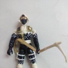 Figuras y Muñecos Gi Joe: GIJOE STORM SHADOW/FIGURA GI JOE DE HASBRO/STREET FIGHTER II.. Lote 227149950