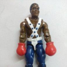 Figuras y Muñecos Gi Joe: GIJOE BALROG/FIGURA GI JOE DE HASBRO/STREET FIGHTER II.. Lote 227150760