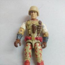 Figuras y Muñecos Gi Joe: GIJOE DUKE V3/FIGURA GI JOE DE HASBRO/STREET FIGHTER II.. Lote 227186175