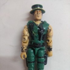 Figuras y Muñecos Gi Joe: GIJOE MUSKRAT/FIGURA GI JOE DE HASBRO/STREET FIGHTER II.. Lote 227186350