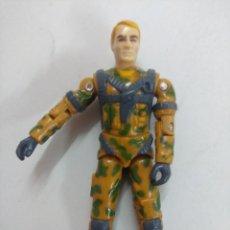 Figuras y Muñecos Gi Joe: GIJOE BILY BOY/FIGURA GI JOE DE HASBRO/STREET FIGHTER II.. Lote 227192640