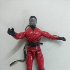 Figuras y Muñecos Gi Joe: GIJOE SLICE/FIGURA GI JOE DE HASBRO/STREET FIGHTER II.. Lote 227194940