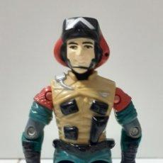 Figuras y Muñecos Gi Joe: GIJOE LIFE-TICKET FIGURA HASBRO GI JOE. Lote 227745120