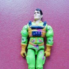 Figuras y Muñecos Gi Joe: GI JOE FLINT ANTIGUO VINTAGE - GIJOE COBRA HASBRO. Lote 227772766