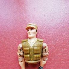 Figuras y Muñecos Gi Joe: GI JOE TORSO ANTIGUO VINTAGE - GIJOE COBRA HASBRO. Lote 227775450