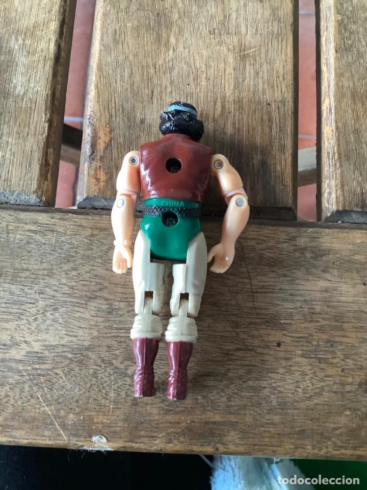 Figuras y Muñecos Gi Joe: FIGURAS DE GIJOE GI JOE O SIMILAR - Foto 2 - 228193390