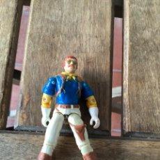 Figuras y Muñecos Gi Joe: FIGURAS DE GIJOE GI JOE O SIMILAR. Lote 228193505