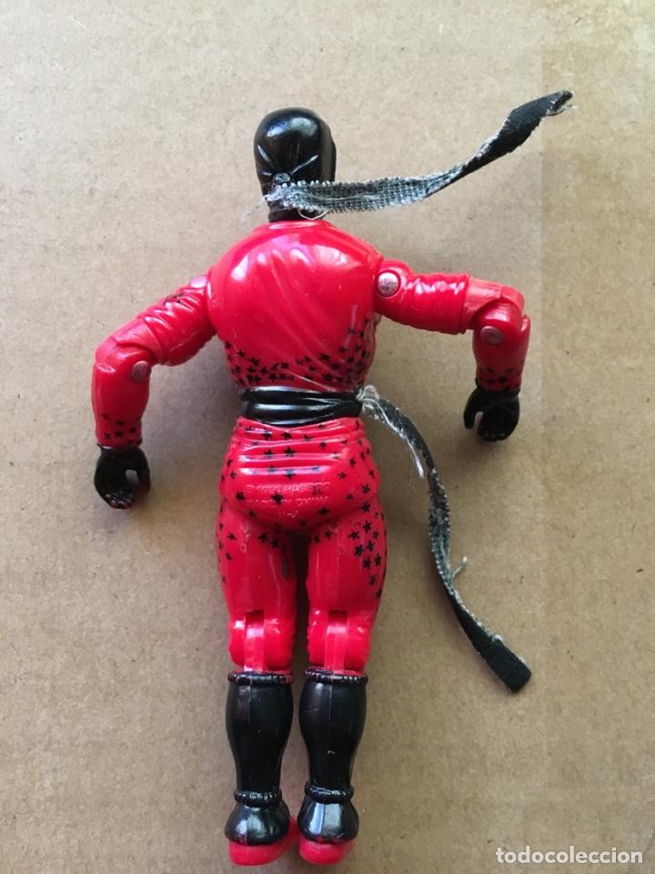 Figuras y Muñecos Gi Joe: GI JOE HASBRO 1991-DIFICIL EN ESTE ESTADO - Foto 2 - 228291870