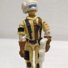 Figuras y Muñecos Gi Joe: GI JOE BLIZZARD V.1 DE 1988.. Lote 229832905