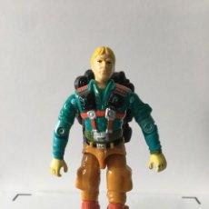 Figuras e Bonecos GI Joe: G.I. JOE DOWNTOWN V1 HASBRO 1989 GIJOE. Lote 232059325