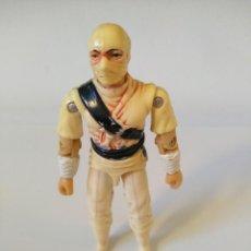 Figuras y Muñecos Gi Joe: GI JOE STORM SHADOW (V1) 1984 _GIJOE_COBRA_HASBRO. Lote 232196035