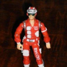 Figuras y Muñecos Gi Joe: GI JOE LIFELINE / DOC - 1986. RESCUE TROOPER. HASBRO. Lote 235537745