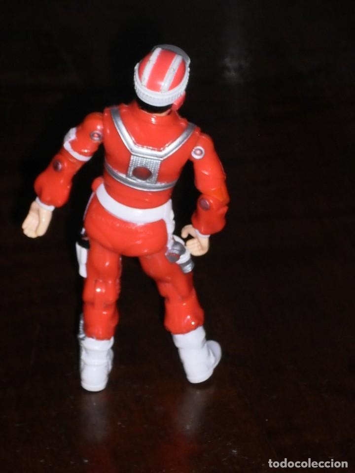 Figuras y Muñecos Gi Joe: GI JOE LIFELINE / DOC - 1986. RESCUE TROOPER. HASBRO - Foto 5 - 235537745