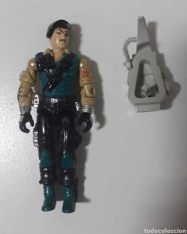 """Figuras y Muñecos Gi Joe: Gijoe Morse """"DialTone"""" figura Hasbro - Foto 2 - 236784280"""