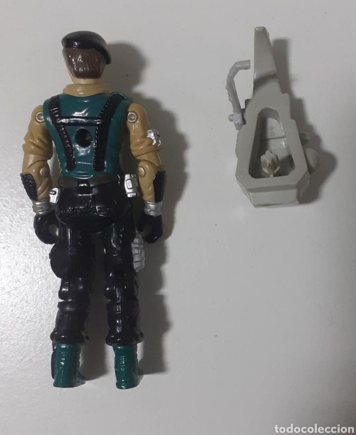 """Figuras y Muñecos Gi Joe: Gijoe Morse """"DialTone"""" figura Hasbro - Foto 3 - 236784280"""