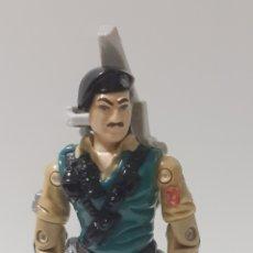"Figurines et Jouets Gi Joe: GIJOE MORSE ""DIALTONE"" FIGURA HASBRO. Lote 236784280"