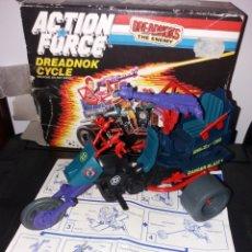 Figuras y Muñecos Gi Joe: ACCION FORCE GI JOE ANTIGUO HASBRO. Lote 237399500