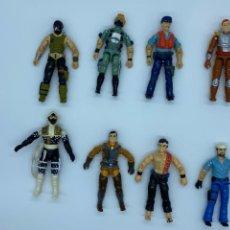Figuras y Muñecos Gi Joe: GI JOE. Lote 238334875