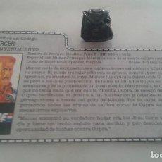 Figuras y Muñecos Gi Joe: GIJOE MERCER. Lote 238425410