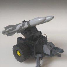 Figuras y Muñecos Gi Joe: GI JOE ACTION FORCE MMS 1982_MOBILE MISSILE SYSTEM_COBRA_GIJOE. PALITOY. Lote 241980240