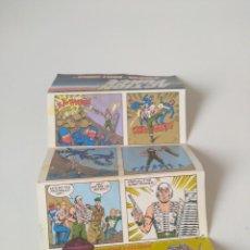 Figuras y Muñecos Gi Joe: GI JOE PUBLICIDAD 1988_GIJOE COBRA. Lote 242011255