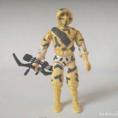 Figure e Bambolotti Gi Joe: GI JOE STORM SHADOW / SOMBRA (V2)_1988 GIJOE COBRA. Lote 242012860