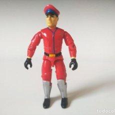 Figuras y Muñecos Gi Joe: GI JOE M. BISON (V1) 1993_GIJOE COBRA HASBRO. Lote 242181890