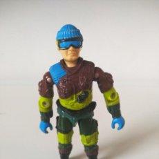 Figuras y Muñecos Gi Joe: GI JOE LOW-LIGHT (V2) 1989_GIJOE COBRA HASBRO. Lote 242203485