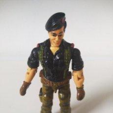 Figure e Bambolotti Gi Joe: GI JOE FLINT (V1) 1985_GIJOE COBRA HASBRO. Lote 242205080