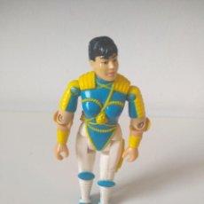 Figuras y Muñecos Gi Joe: GI JOE CHUN LI (V1) 1993_GIJOE COBRA HASBRO. Lote 242213295