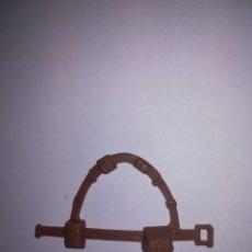 Figure e Bambolotti Gi Joe: GIJOE CINTURON CON CARTUCHERA DE JUNGLA TIGER FORCE AÑOS 80 GI JOE. Lote 243200810