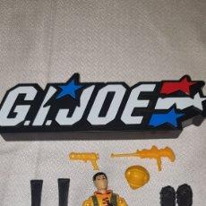 Figure e Bambolotti Gi Joe: GI JOE BLIZZARD TIGER FORCE VENTISCA. Lote 243278940