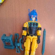 Figuras y Muñecos Gi Joe: GI JOE LIGHFOOT. Lote 243843265