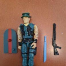 Figuras y Muñecos Gi Joe: GI JOE MUSKRAT. Lote 243843605