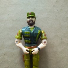 Figuras y Muñecos Gi Joe: FIGURA LANARD / G.I.JOE - GIJOE (MADE IN CHINA, 1986).. Lote 244487440