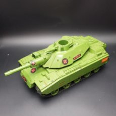 Figuras y Muñecos Gi Joe: ACTION FORCE HASBRO 1982 -- Z FORCE TANK MOBAT -- GI JOE. Lote 244674135