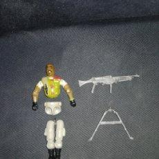 Figuras y Muñecos Gi Joe: GI JOE. ROAB LOCK. 1986. HASBRO. V2.. Lote 246007390