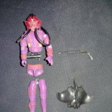 Figuras y Muñecos Gi Joe: GI JOE. HIDRO VIPER. 1988. V1. HASBRO.. Lote 246017280