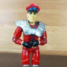 Figurines et Jouets Gi Joe: FIGURA ACCION GI JOE STREET FIGHTER. Lote 247094665