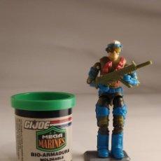 Figuras y Muñecos Gi Joe: GI JOE MIRAGE (V1). Lote 247585825