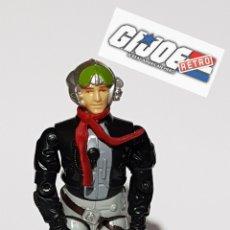 Figuras y Muñecos Gi Joe: GI JOE GHOSTRIDER V1, AÑO 1988. Lote 251470930