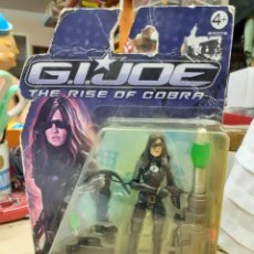 Figuras y Muñecos Gi Joe: FIGURA DE ACCIÓN BARONESS.G.I.JOE THE RISE OF COBRA.HASBRO.. Lote 254985595