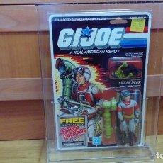 Figuras y Muñecos Gi Joe: BLISTER USA GI JOE SNEAK PEEK 1987, MOC NUEVO A ESTRENAR - GIJOE. Lote 257818565