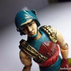 Figuras y Muñecos Gi Joe: GI JOE G.I. JOE DODGER HASBRO 1990 - FIGURA CON DESPERFECTOS. Lote 259723365