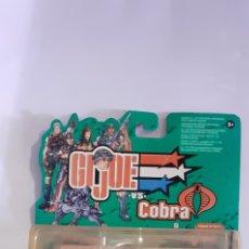 Figuras y Muñecos Gi Joe: GIJOE ASSAULT QUAD EN CAJA ORIGINAL A ESTRENAR. Lote 262245985
