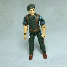 Figuras y Muñecos Gi Joe: FIGURA GI JOE - HASBRO - AÑO 1983 - 9.5 CM. Lote 262516550