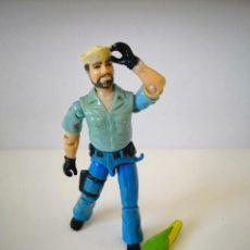 Figuras y Muñecos Gi Joe: GI JOE SHIPWRECK (V1) 1985 GIJOE COBRA - HASBRO. Lote 263751185