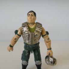 Figuras y Muñecos Gi Joe: GI JOE SUPER TROOPER (V1) 1988 GIJOE COBRA - HASBRO. Lote 263757600