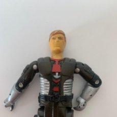 Figuras y Muñecos Gi Joe: GI JOE HASBRO GIJOE 1994 ROBOT CUSTOMIZADO CON OTRAS PIEZAS. Lote 265195089