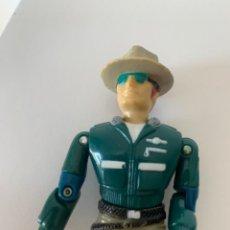 Figuras y Muñecos Gi Joe: GI JOE HASBRO GIJOE 1994 CAZADOR. Lote 265195959